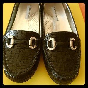 Roberto Vianni. Shoes.